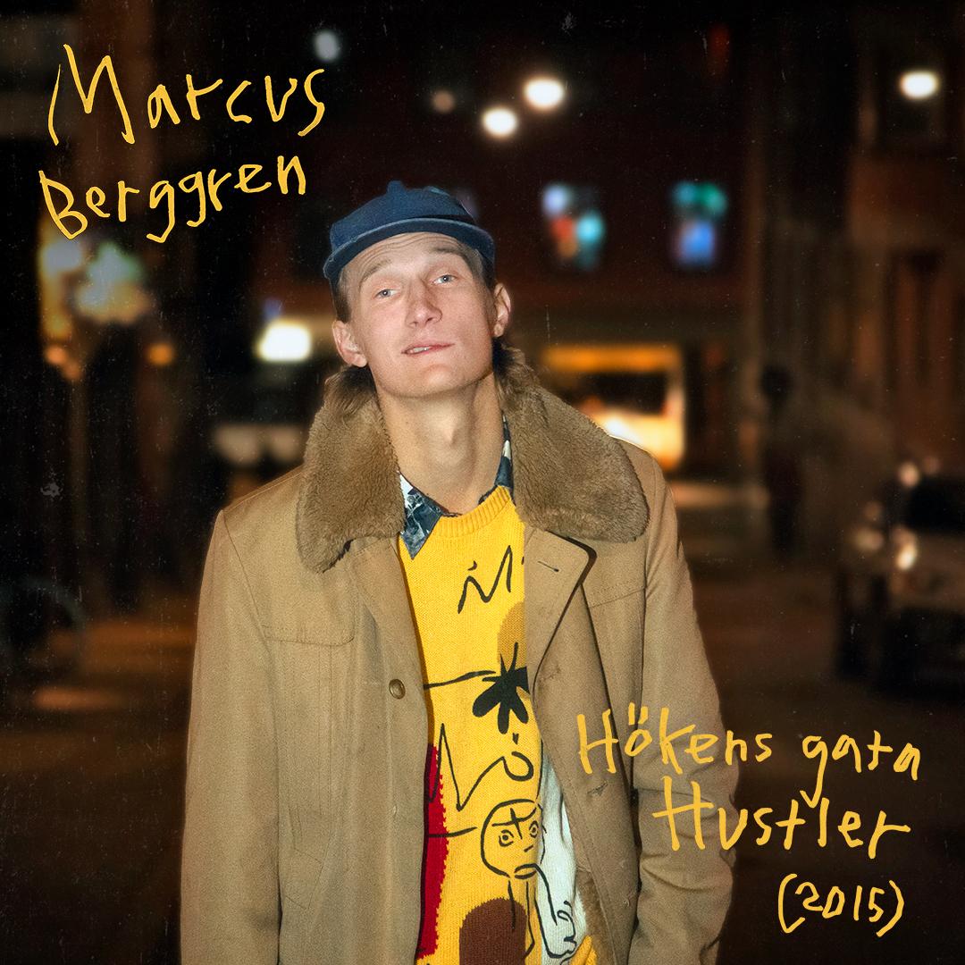 marcus berggren hökens gata EP